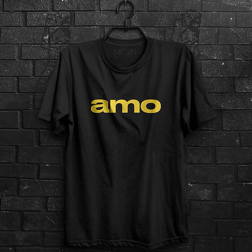 Camiseta - Bring Me The Horizon Amo