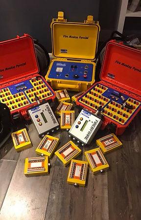FirebyWire Kit