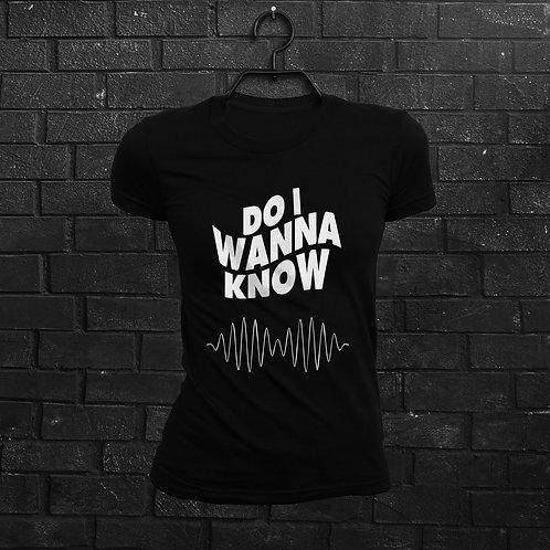 Babylook - Do I Wanna Know - Arctic Monkeys
