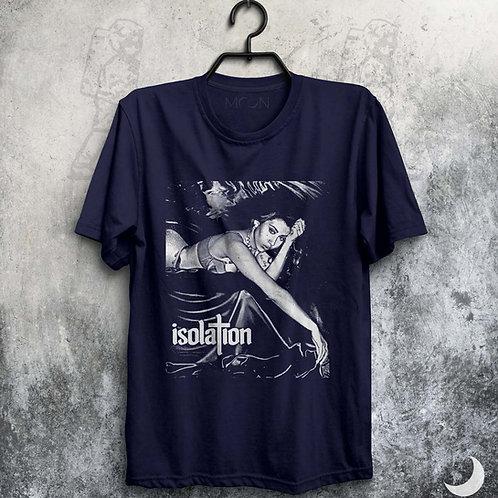 Camiseta - Kali Uchis - Isolation