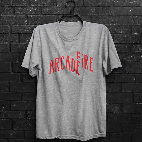 Camiseta - Arcade Fire