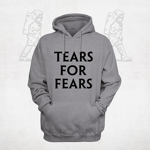 Moletom - Tears For Fears