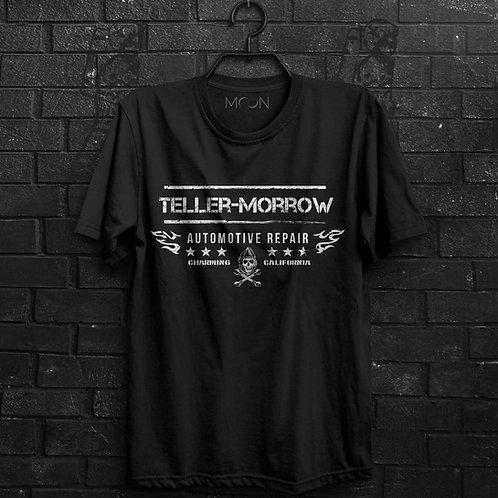 Camiseta - Teller-Morrow - Sons Of Anarchy