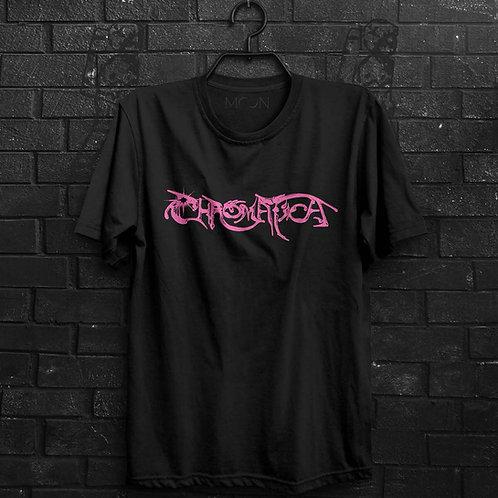Camiseta - CHROMATICA