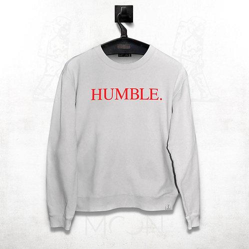 Moletom - HUMBLE.