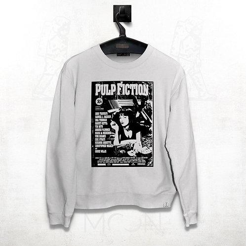 Moletom - Pulp Fiction