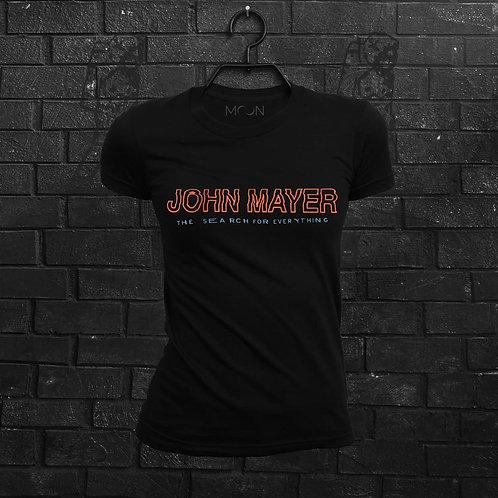 Babylook - John Mayer