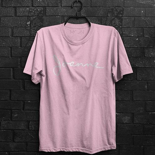 Camiseta - Lady Gaga Joanne