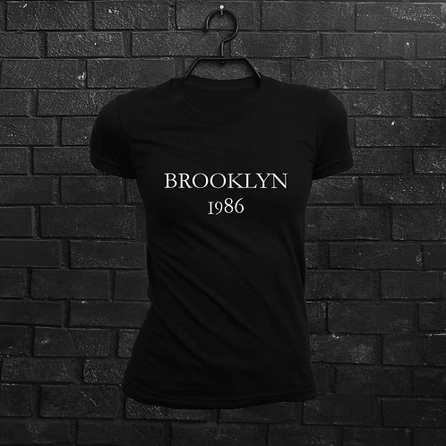 Babylook - Brooklyn 1986