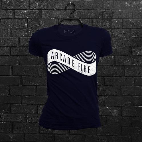 Babylook - Arcade Fire Infinite Content