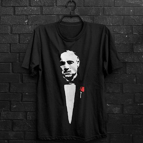 Camiseta - The Godfather