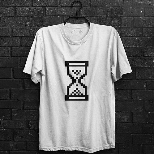 Camiseta - Loading