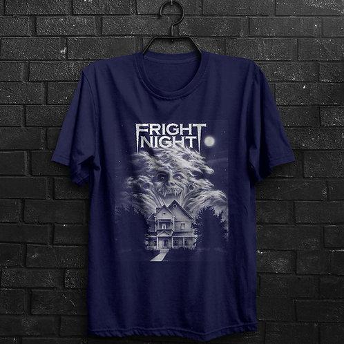 Camiseta - Fright Night
