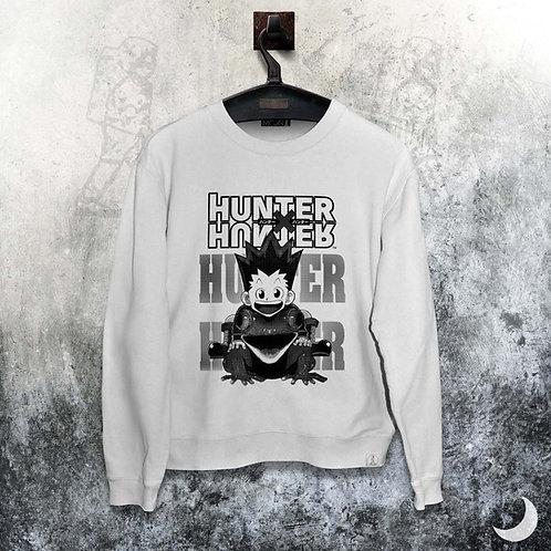 Moletom - Hunter X Hunter