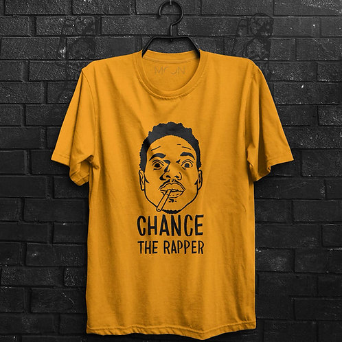 Camiseta - Chance The Rapper