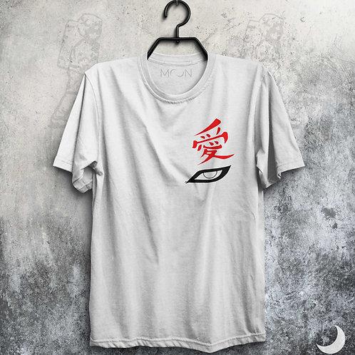 Camiseta - Gaara