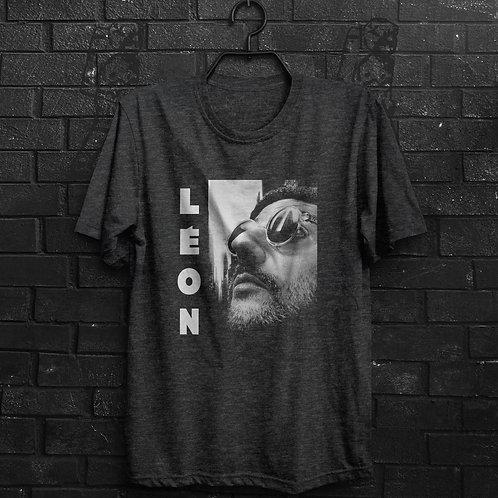 Camiseta - LÉON - O Profissional