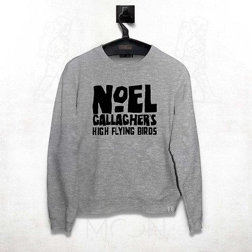 Moletom - Noel Gallagher's High Flying Birds