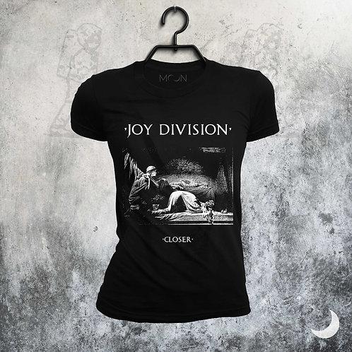 Babylook - Joy Division Closer