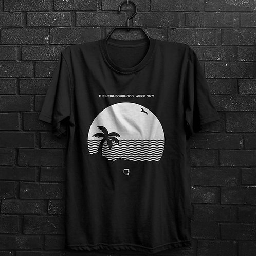 Camiseta - The NBHD Wiped Out