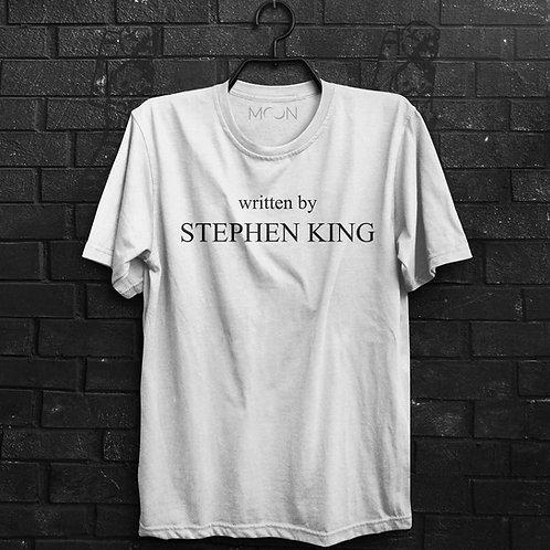 Camiseta - Stephen King