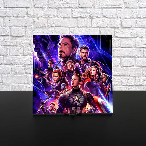 Azulejo - Avengers End Game