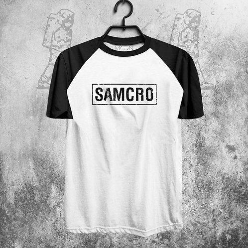 Raglan - SAMCRO