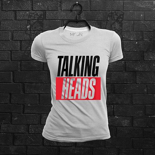 Babylook - Talking Heads