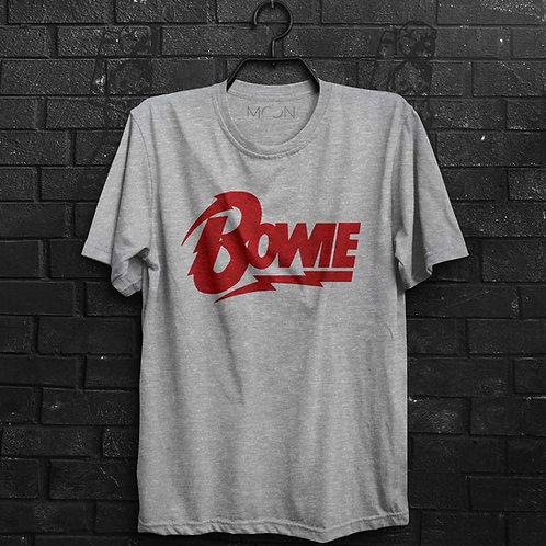 Camiseta - Bowie