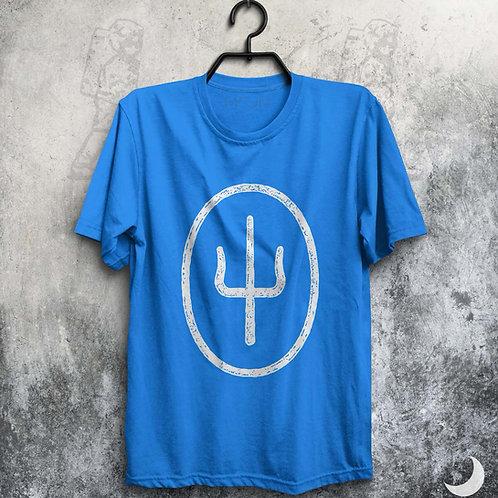 Camiseta - T.O.P - S.A.I Logo
