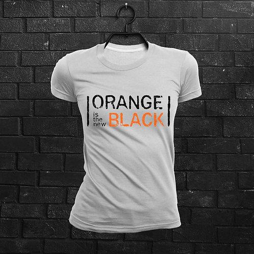 Babylook - Orange Is The New Black Logo