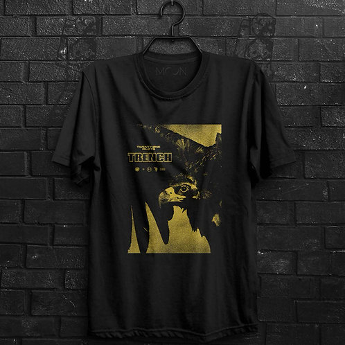 Camiseta - Trench - Twenty One Pilots