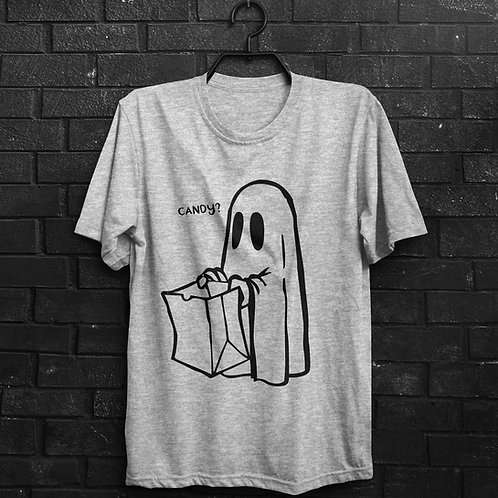 Camiseta - Candy?