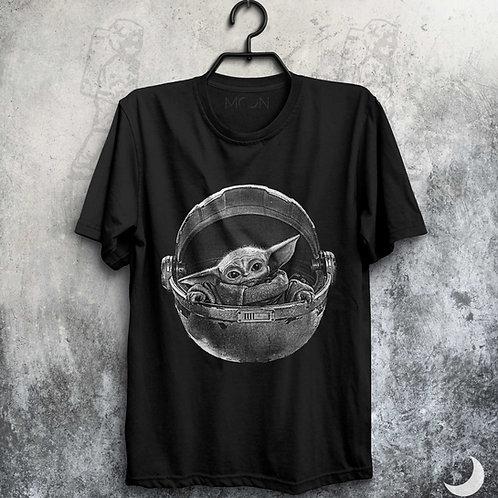 Camiseta - Grogu - The Child