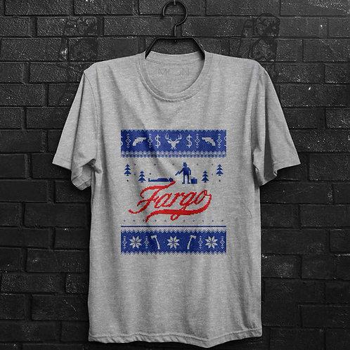 Camiseta - Fargo