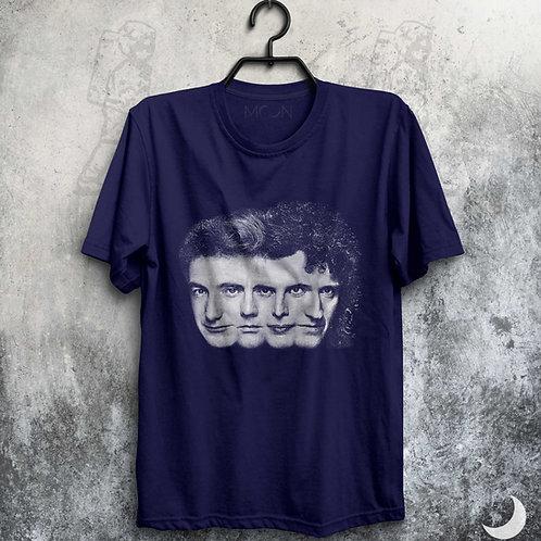 Camiseta - Queen Miracle