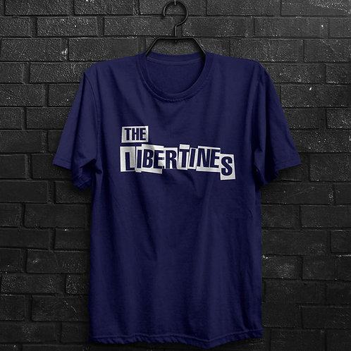 Camiseta - The Libertines