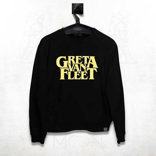 Moletom - Greta Van Fleet