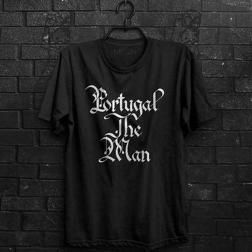 Camiseta - Portugal. The Man