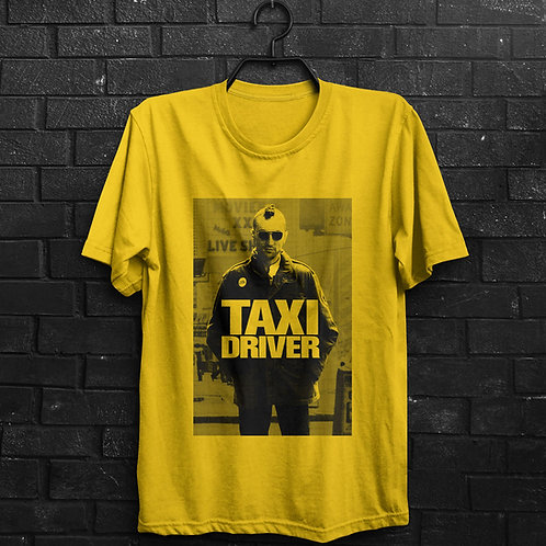 Camiseta - Taxi Driver