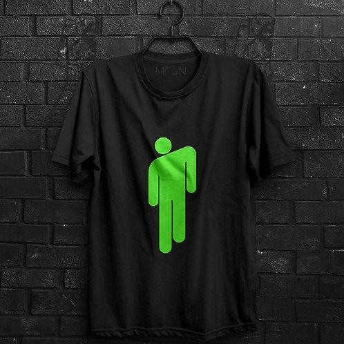 Camiseta - BillieEilish