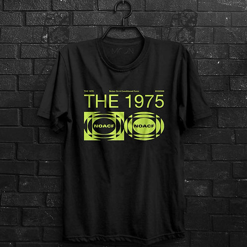 Camiseta - The1975 Notes On a Conditional Form