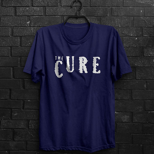 Camiseta - The Cure