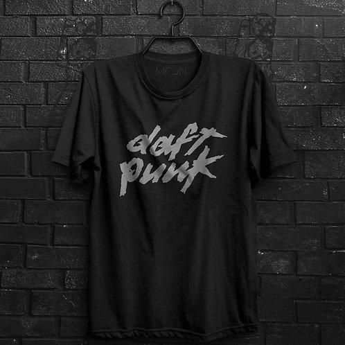 Camiseta - Daft Punk