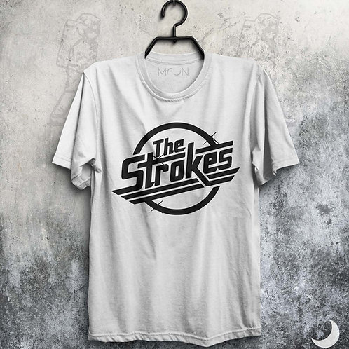 Camiseta - TheStrokes