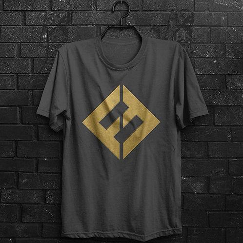 Camiseta - Foo Fighters