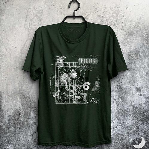 Camiseta - Pixies - Doolittle