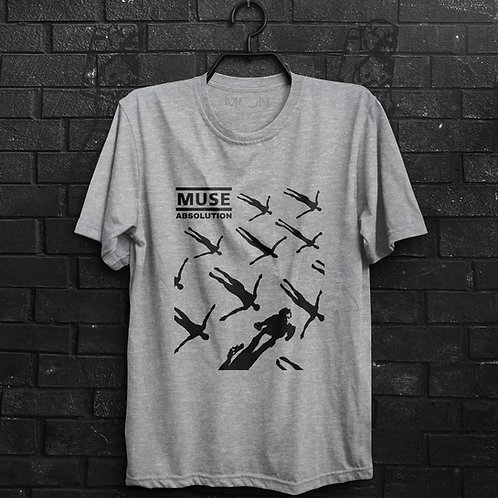 Camiseta - MUSE Absolution