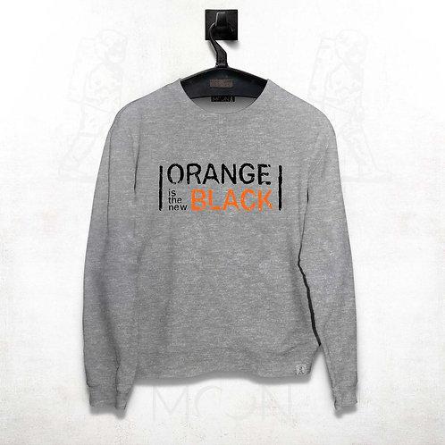 Moletom - Orange Is The New Black