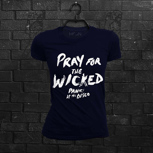 Babylook - Pray For The Wicked - Panic! At The Disco